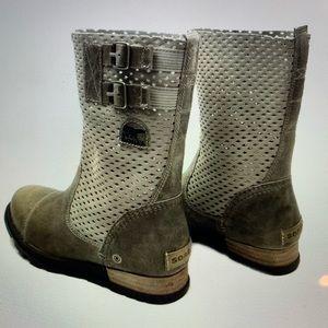 Sorel Major Pull-on Boot